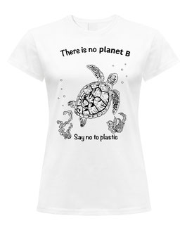 There is not planet B
