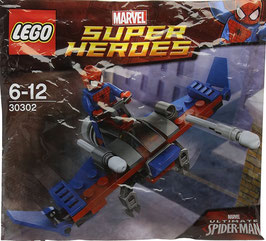 Spider-Man Glider