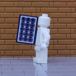 Solarpanel Groß