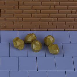 5 Goldnuggets