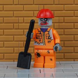 Kalle der Bauarbeiter