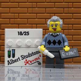 Albert Studstone