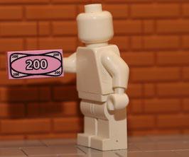 """""""200 Studs"""" Schein"""