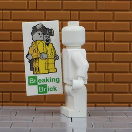 Breacking Brick