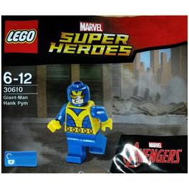 Giant-Man Hank Pym