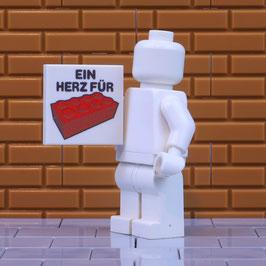 Herz für Bricks