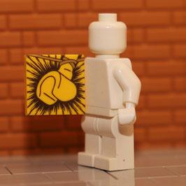 "Album ""Heiliger Brick"""