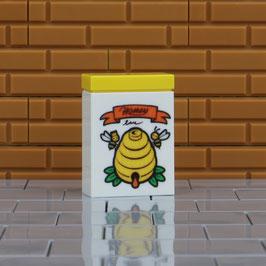 Müsli Honey