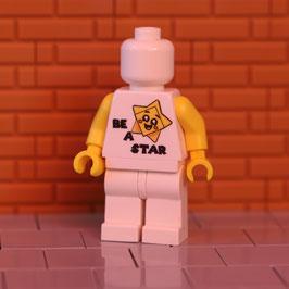 """Shirt """"Be a Star"""""""