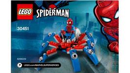 Spider-Man Mini Spider Crawler