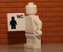 WC Männlich