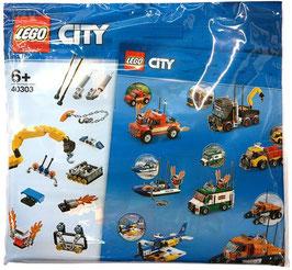 City Fahrzeug Zubehör