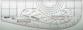 pattern-max 50 neue Form
