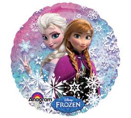 "Palloncino mylar Frozen  18""/45cm"