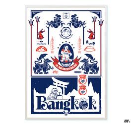 Bangkok RMX