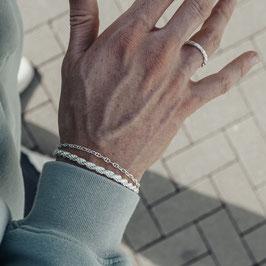Cuff Braided & Ring Braided