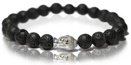 Buddha | silver