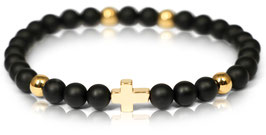 Classic | Cross Black Gold