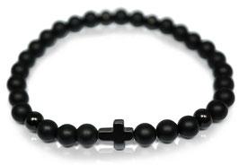 Classic | Cross All Black