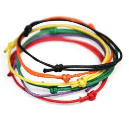 Set | Rope Bracelets