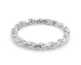 Signet Ring Braided