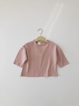 Shirt Dusty Rose