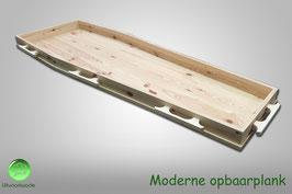 Moderne Opbaarplank