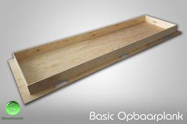 Basic Opbaarplank