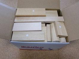 木材端材セット