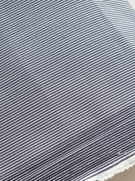 Blusenstoff - Streifen