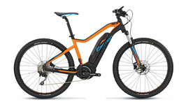 BH Emotion Rebel 27,5 Lite
