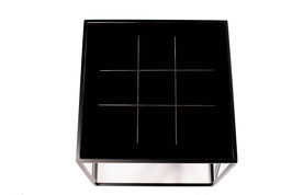 Tavolino da gioco 40x40 PLAY Tris
