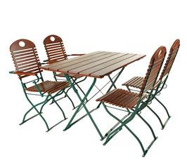 """Tisch """"Schlossgarten"""""""