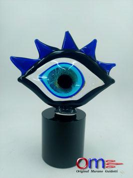 Scultura occhio