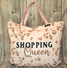 Shopper / Tasche XL, SHOPPING QUEEN