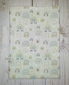 Arvenkissen inkl. Handmade-Kissenbezug Nr. 96