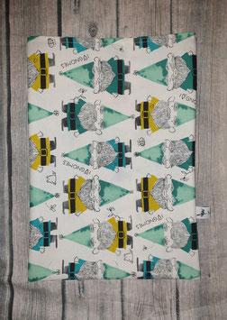 Arvenkissen inkl. Handmade-Kissenbezug Nr. 71