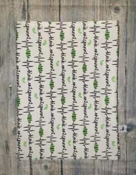 Arvenkissen inkl. Handmade-Kissenbezug Nr. 57