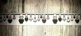 Webband Glockenstolz 25mm