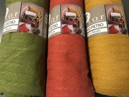 Baumwolle Decke