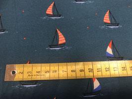 Jersey Piratenschiff