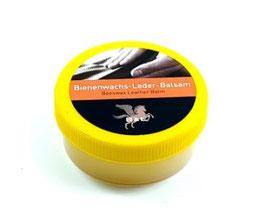 Bienenwachs-Leder-Balsam 50 ml