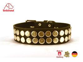 Bolleband Button 3,6  schwarz
