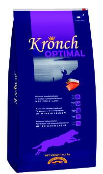 Kronch OPTIMAL Puppy 13,5 Kg