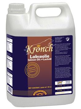 Kronch Lachsöl -2500 - kaltgepresst