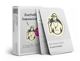 coach-its® Kartenset
