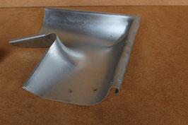 Titanzink & Kupferrinnenwinkel 70x 250/285/333 mm außen & innen