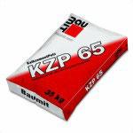 Kalkzement-Maschinenputz KZP65