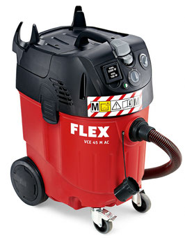 Industriestaubsauger Flex VCE 45 M AC