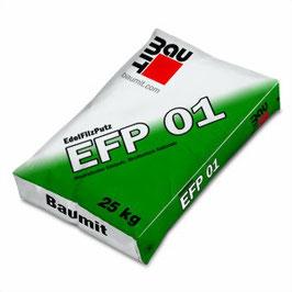 Edelfilzputz EFP 01